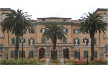 Ospedale S. Camillo Forlanini